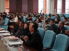 长春中院对新任151名陪审员开展业务培训
