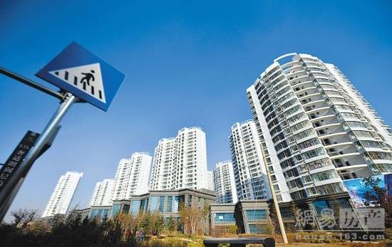 河东在售小户型超7成 吸引刚需购房者