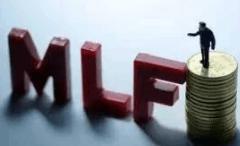 央行超量续做MLF 流动性预期趋稳