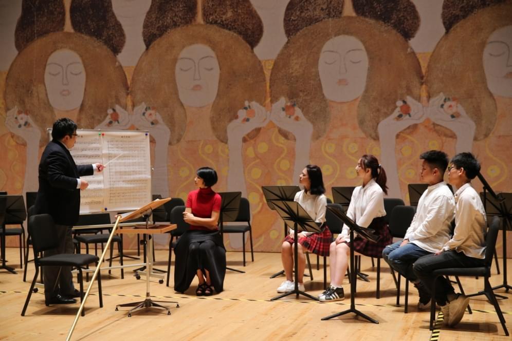 新一季《艺术课堂》30日登陆艺术人文频道