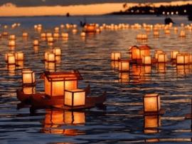 七月十五是鬼节还是盂兰盆节?这一天我们该做些什么呢?