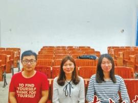 奋战4天3夜!惠州33名大学生美国数学建模竞赛中获奖
