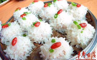 【湘潭美食】这些被遗忘的湘潭特色美食 你都吃过吗