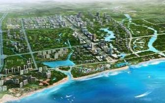 2020年广东将建成60个海洋特色小镇