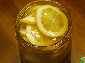 每天一杯柠檬水 功效多到你想不到