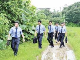 阳春打击扶贫领域职务犯罪 立案侦查21件50人