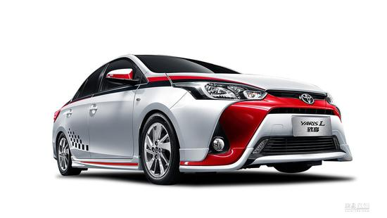 9.28-10.28万 致炫/致享冠军版车型上市