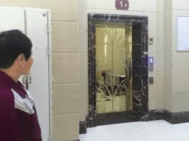 小区电梯噪音困扰住户 检测规范仍未彻底解决