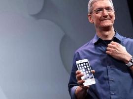 苹果开发人工智能专用芯片 有望嵌入iPhone