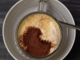 最好的咖啡伴侣 可能是一颗鸡蛋