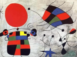 毕加索、达利、米罗真迹首现山西艺术节