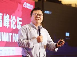 俞永福回应辞任阿里文娱CEO:不会离开