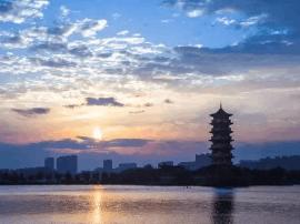 柘城容湖竟然这么来的 国家给予它高评价