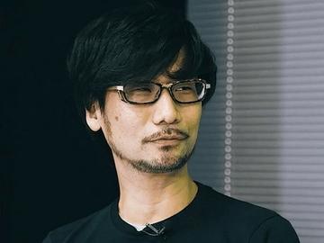 小岛秀夫:感谢科乐美曾给我创作新游戏的机会
