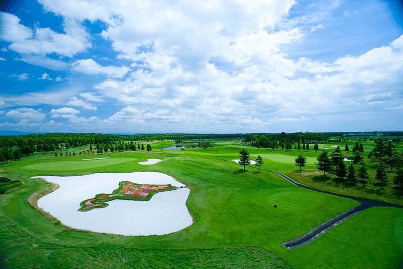 日本北海道邀请海外行业人士探讨高尔夫旅游业务