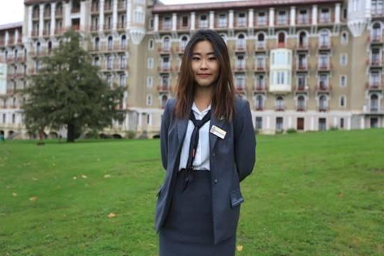 """【前途,在路上】""""皇宫酒店""""中的大学:SHMS瑞士酒店管理学院"""