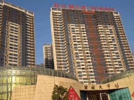 南昌新洪城大市场建设进展加速,开业在即!