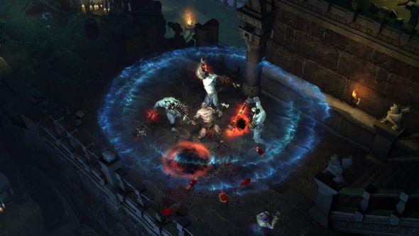 暗黑3设计师谈开发秘闻:游戏的剧情其实很失败