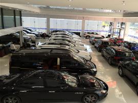 2017年乌鲁木齐销售14.6万辆新车