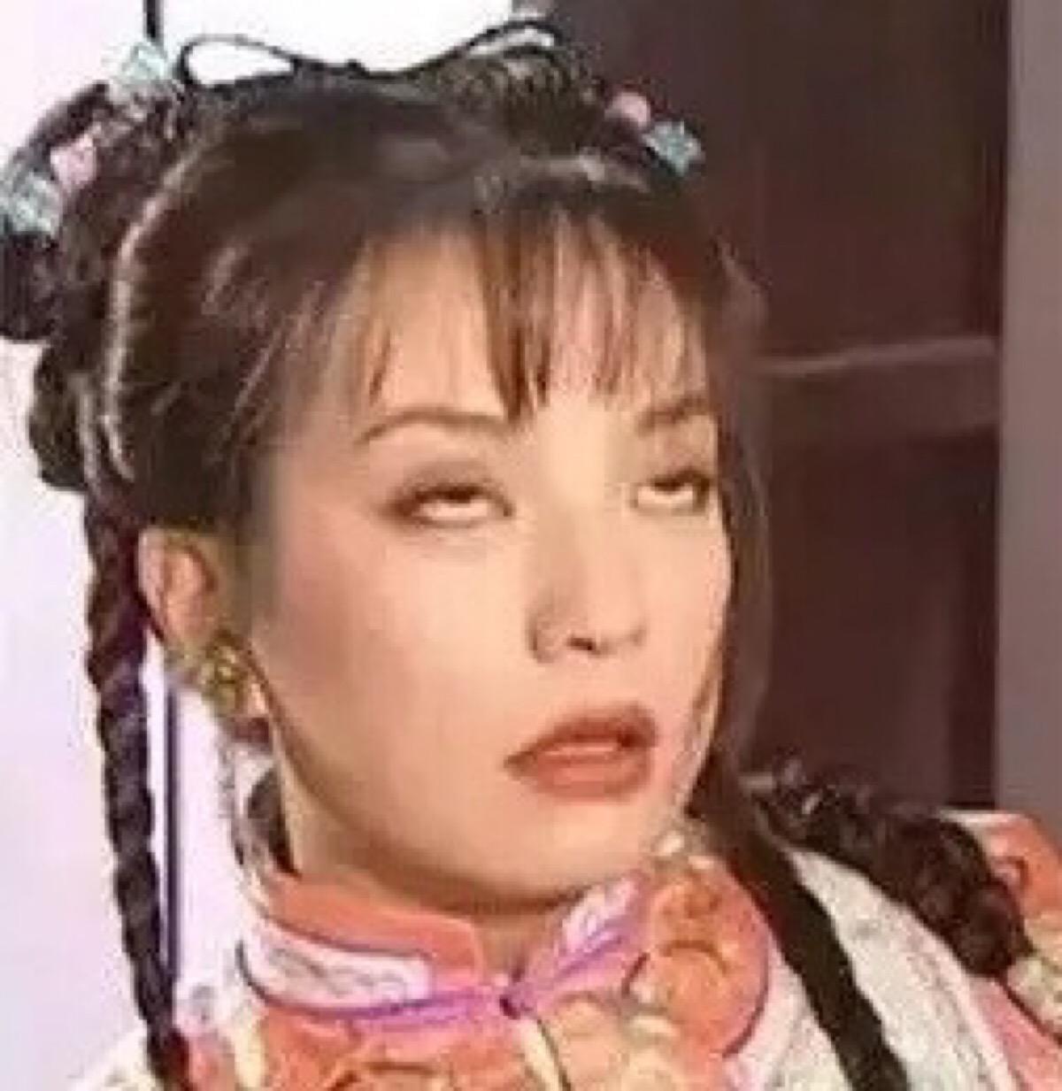 杨幂景甜Baby被称作影坛骨干 可中国多数烂片都出自她们之手