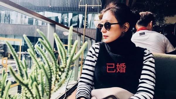 """贾静雯太美 修杰楷标注""""她已婚""""宣示主权!"""