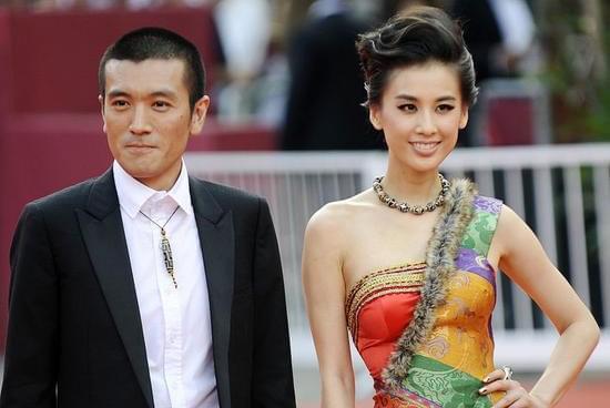 杨子证实黄圣依怀二胎:对,她又怀孕了