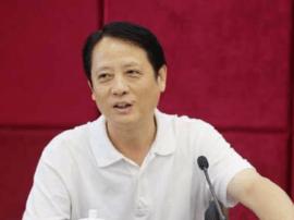 长寿书记赵世庆:着力筑牢长江上游重要生态屏障