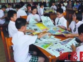 闽将新增幼儿园学位4万个 首次全省统考