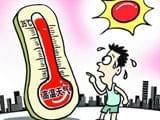 38.9℃!宁波昨现今夏最高温 地表超过50℃