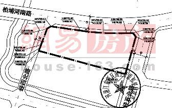 江东新区产业园区起步区一地块挂牌出让 起始价3966万