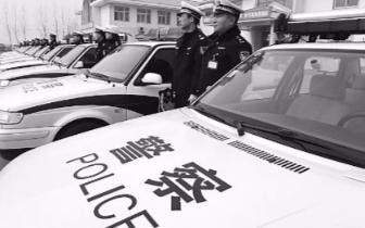 春节期间严查各类交通违法 节前节后各有2次