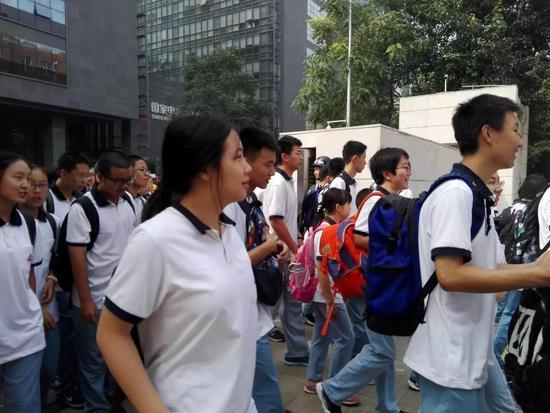 陈宝生、窦桂梅、马景林等大咖为开学保驾护航