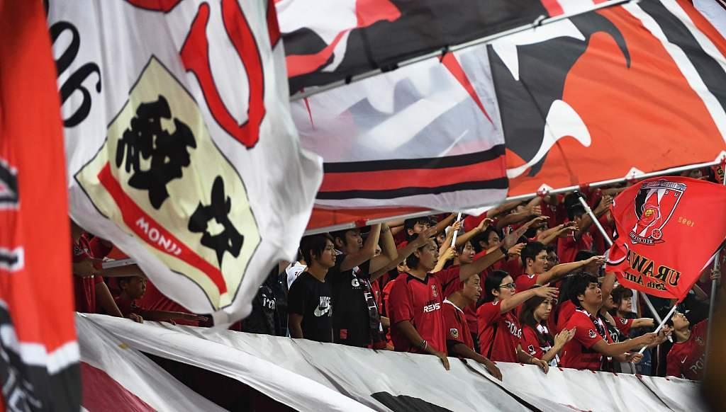 逆转在日本发生!浦和4-1十人川崎5-4晋级 将战上港