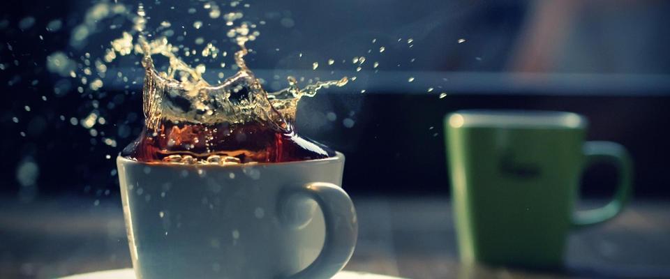 你喝的不是茶而是艺术品