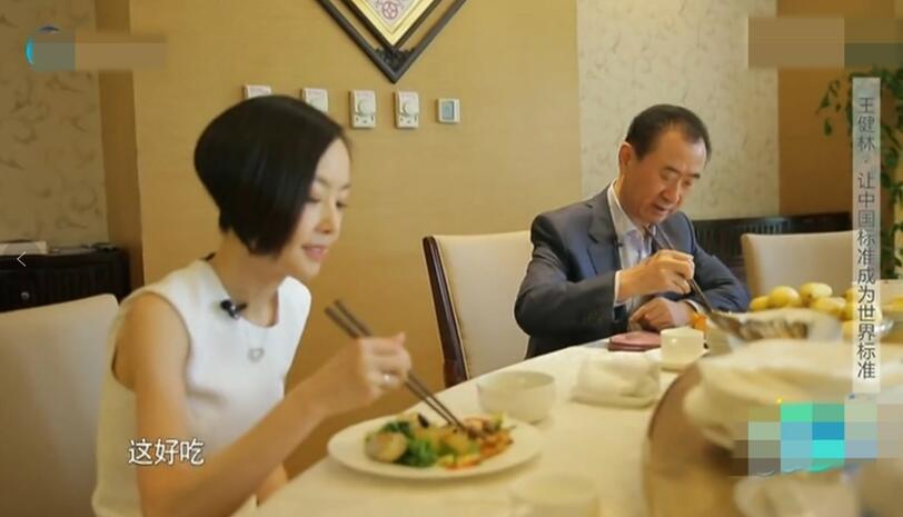 鲁豫访谈变饭局 能吃出一档节目也是一种本事
