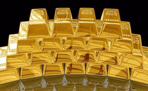 加息与通胀并行 黄金价格无惧央行收缩