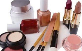 洛杉矶警方吁警惕化妆品假货 部分含动物粪便