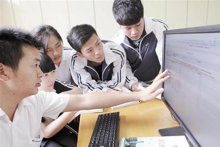 2017年重庆高考志愿填报批次设置