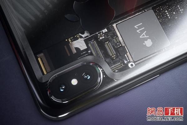 iPhone 8/8 Plus评测