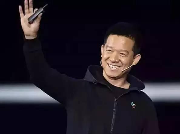 据说贾跃亭本周真的要回国 跟甩手乐视体育有关