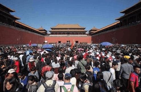 十一黄金周:西北成荆州市民旅游热门,九寨沟遇冷