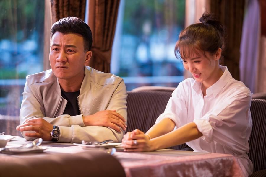 """胡军开启隐藏新技能 改造""""宅男女婿""""大作战"""
