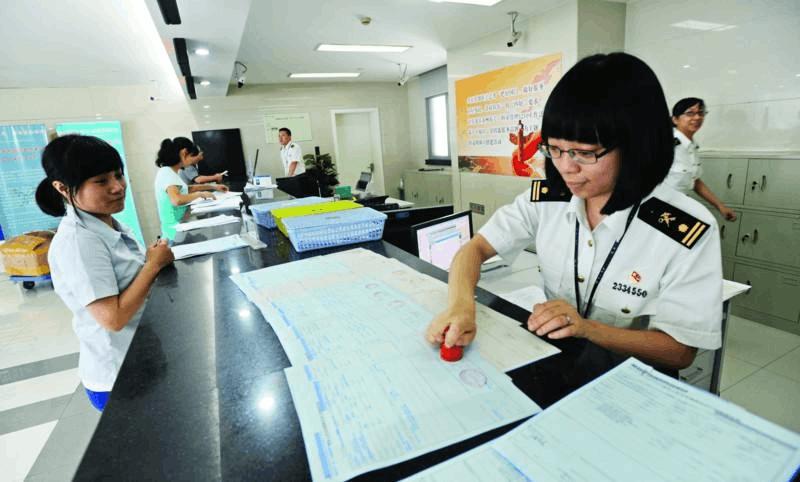 禅城打造全国首个客户端批量申报平台