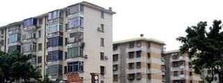 打拼十年换改善  100万在老城区都买不到房
