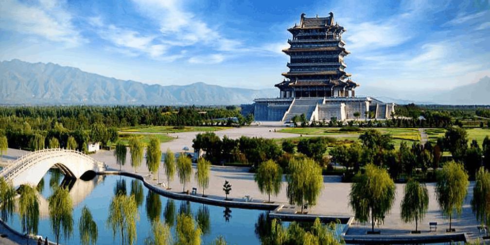 运城:中华文明的重要发祥地之一