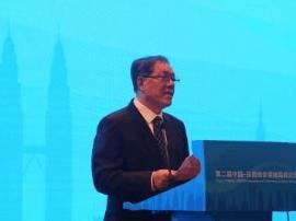 广西副主席:中国与东盟加强产业合作取得了成效