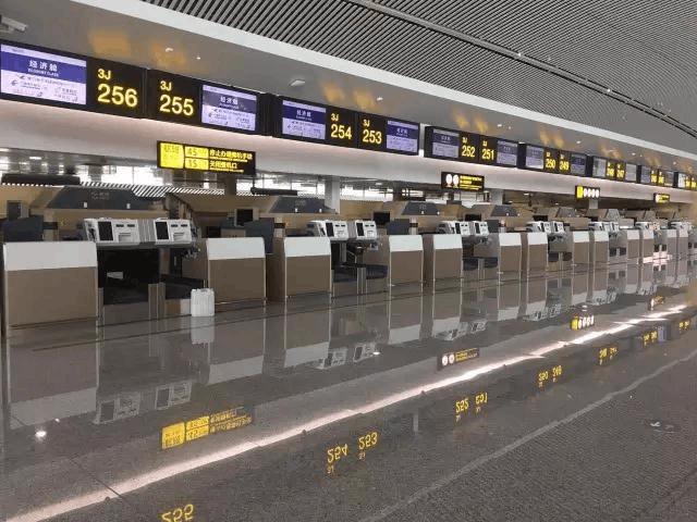 国航将迁入重庆江北机场T3航站楼 乘机信息早知道!