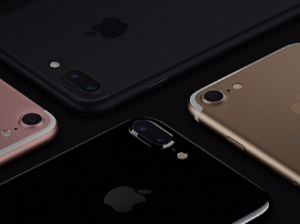iPhone7P对比初代iPhone 在那些方面有了进步?