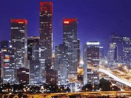 北京今年商品房住宅的土地供应量是2016年的7倍
