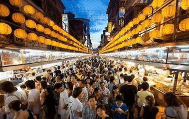 台博会7月14~18日在江北等你来 有台湾特色美食